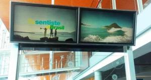 Embratur reforça campanha par atrair sul americanos ao Brasil no verão