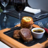 Especializado em carnes nobres, Frontera Sur é nova opção gastronômica do Wish Resort Foz do Iguaçu