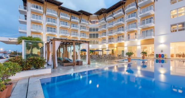 Atlantica Hotels oferece descontos em todas as semanas de feriado deste ano