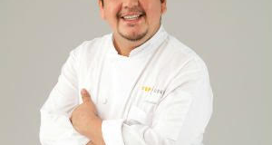 UNICO 20˚N 87˚W Hotel Riviera Maya apresenta Christian Bravo como chef executivo do restaurante Cueva Siete