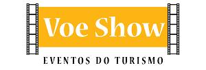 Rodapé Voe show